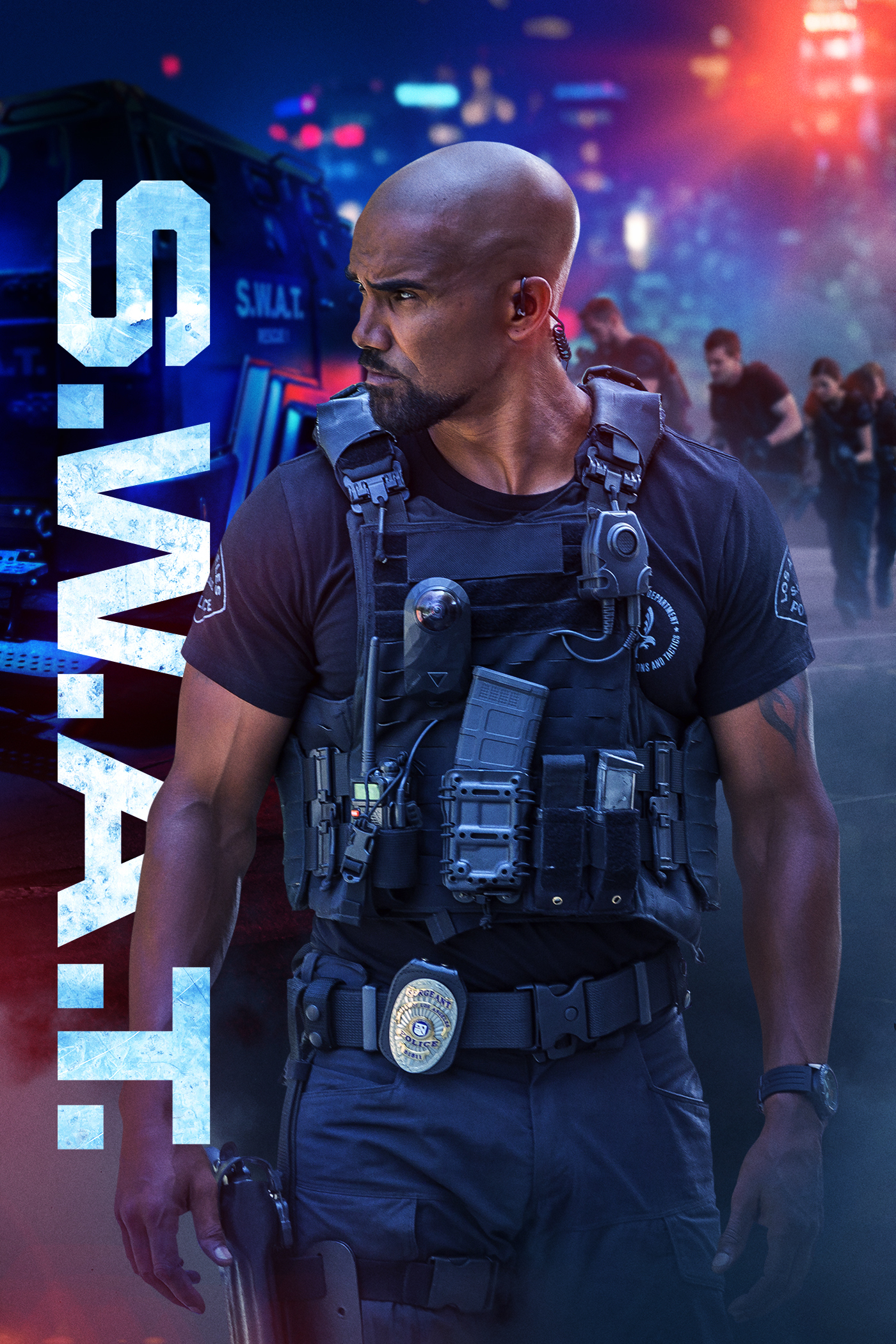S.W.A.T. - 1ª Temporada Completa