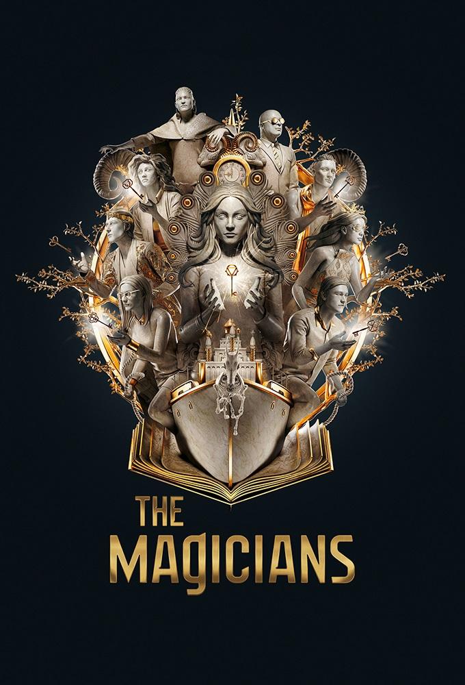 Download The Magicians – 3ª Temporada MP4 Legendado
