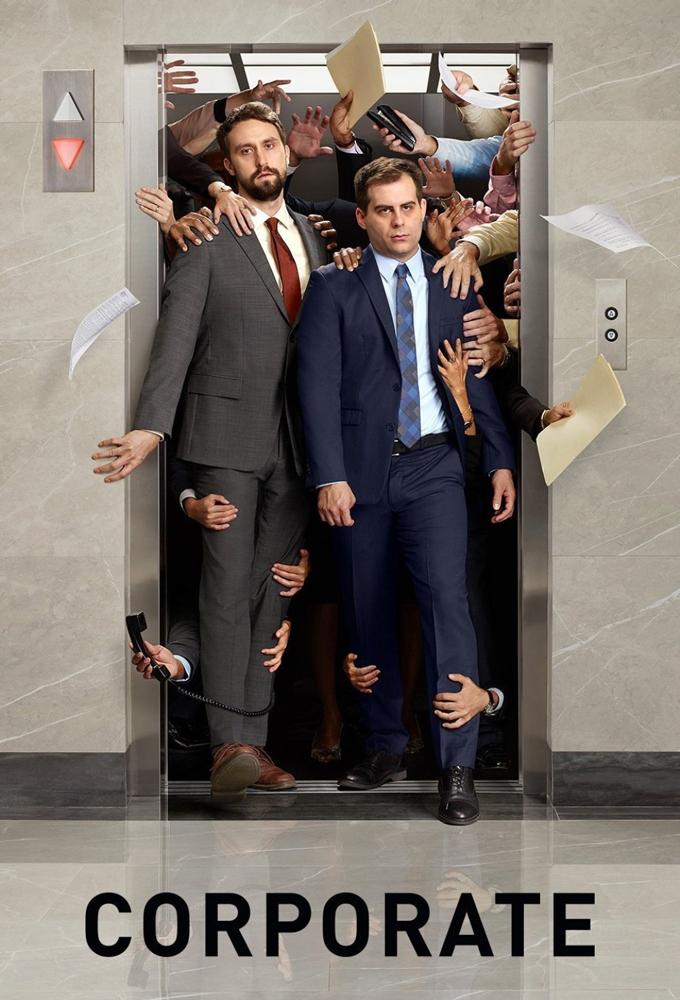 Download Corporate – 1ª Temporada MP4 Legendado