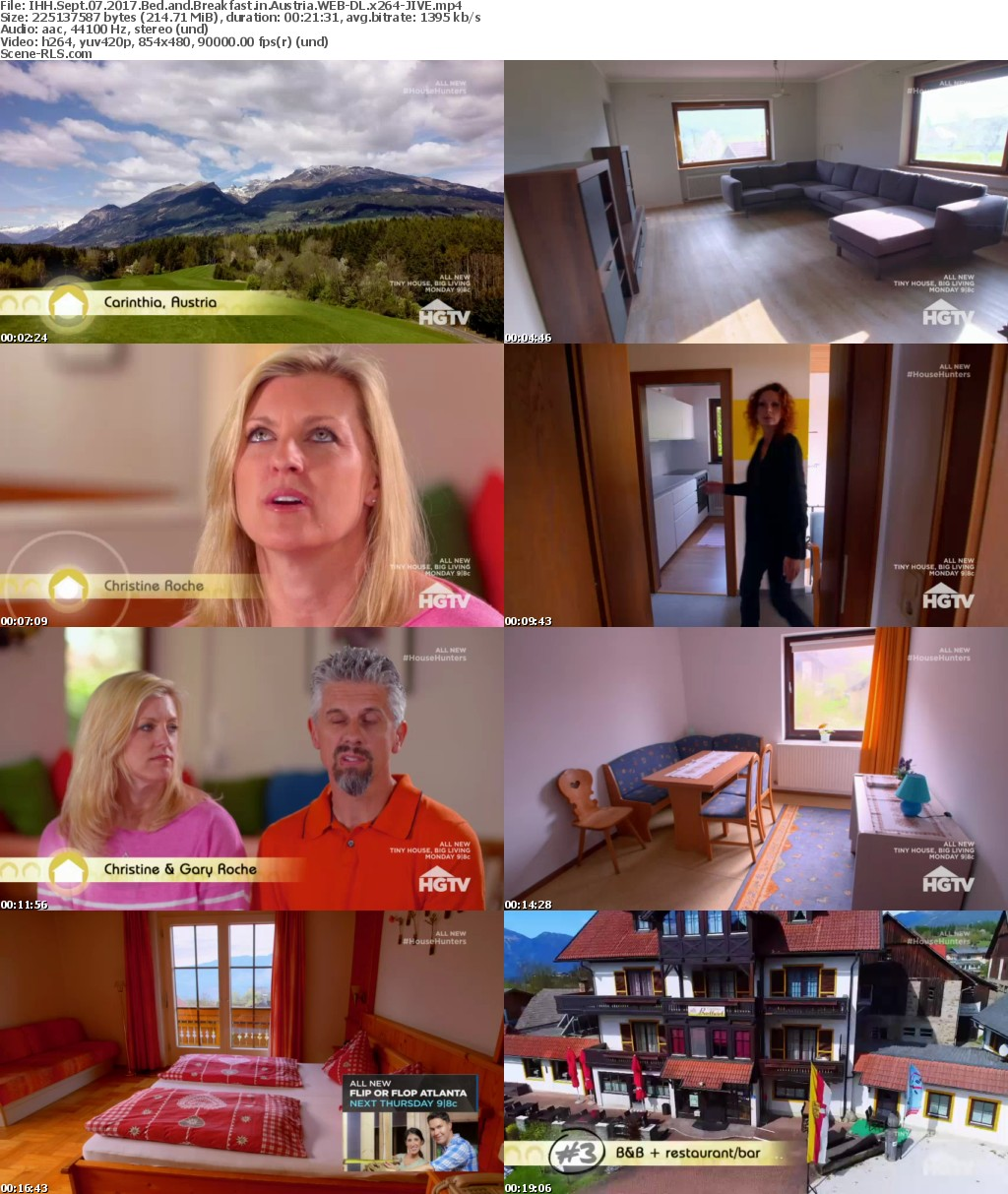 Bed And Breakfast Austria House Hunters