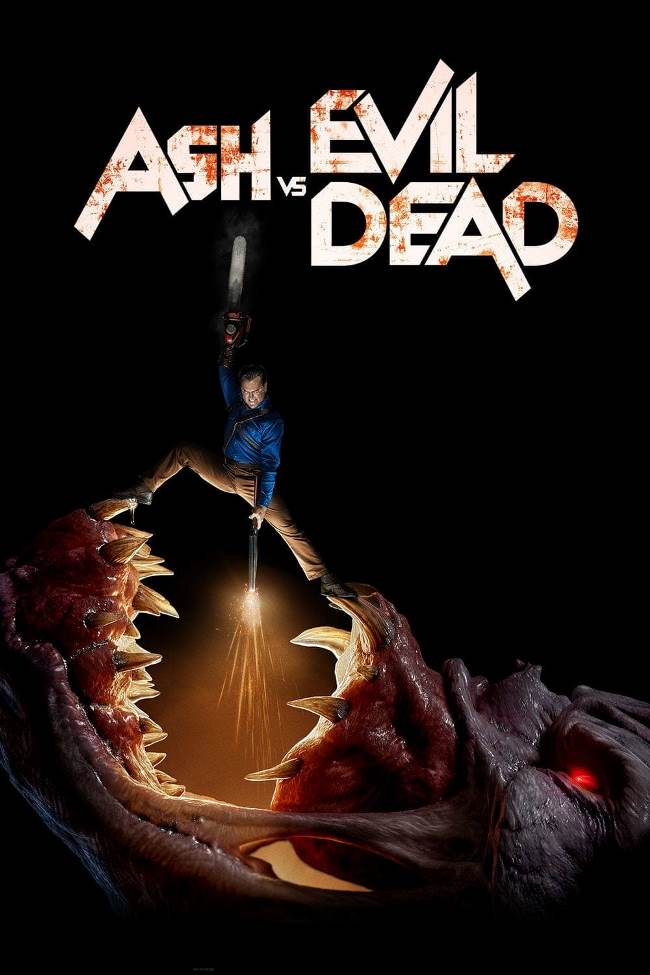Download Ash Vs Evil Dead – 3ª Temporada MP4 Dublado e Legendado